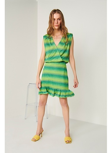Join Us Bluz Yeşil